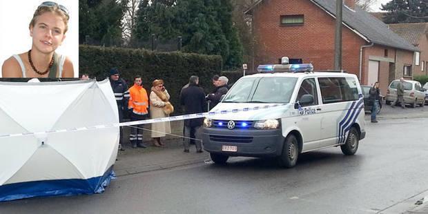 Assassinat à Fexhe-le-Haut-Clocher: Le compagnon de la victime arrêté - La DH
