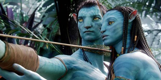 """Des """"Avatar"""" à la chaine - La DH"""