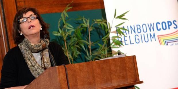 """Milquet: """"Lutter contre les discriminations, une urgence!"""" - La DH"""