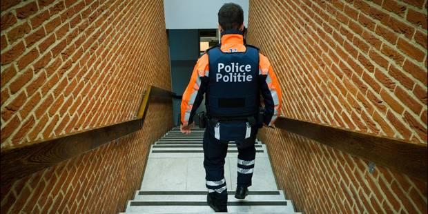 Une trentaine de perquisitions pour démanteler une bande itinérante de voleurs de berlines de luxe ! - La DH