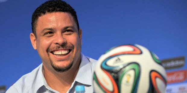 Ballon d'Or: Ronaldo penche pour Lionel Messi