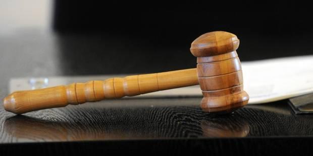 3 ans de prison pour de graves cambriolages - La DH