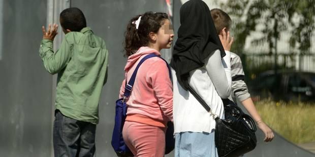 Verviers peut interdire le voile dans ses écoles - La DH