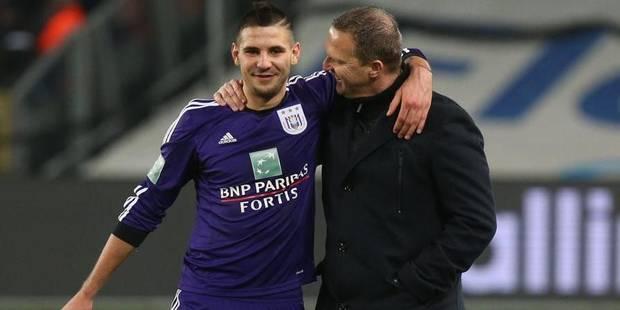 "Jestrovic: ""Dortmund suit Mitrovic"" - La DH"