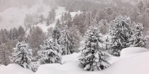Trois morts dans des avalanches dans les Alpes Suisses - La DH