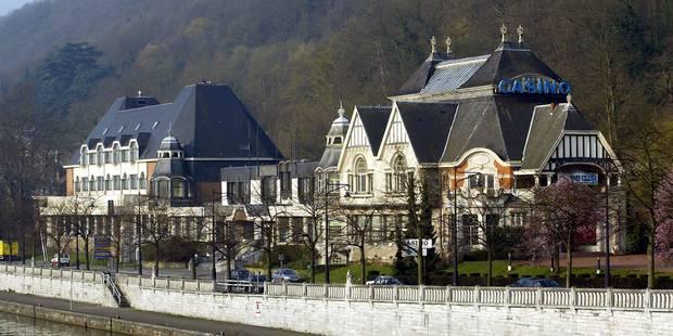 Une femme de 27 ans tuée dans un accident à Namur - La DH