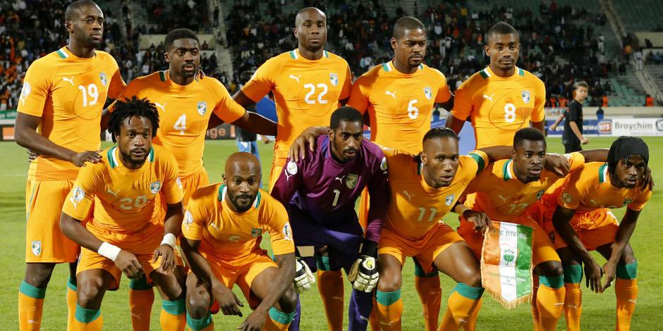 Mondial 2014 : La Côte d'Ivoire va-t-elle voir (enfin) les huitièmes ?