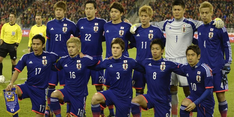 Mondial 2014: Tokyo hautaine?