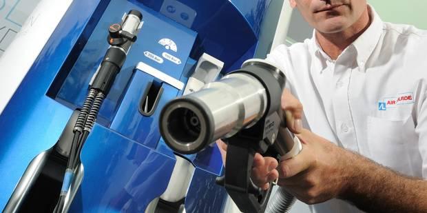 Toyota annonce une voiture roulant à l'hydrogène pour 2015 - La DH