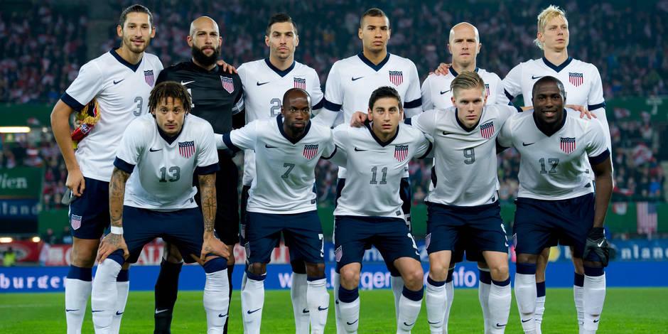 Mondial 2014: les Américains préparés... au pire