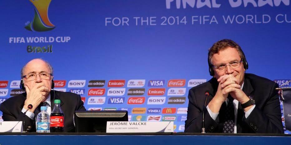 La Coupe du Monde 2022 aura lieu entre novembre et janvier