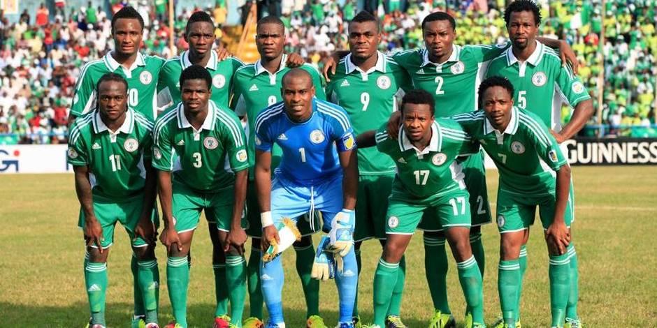 Mondial 2014: pas des proies faciles, ces Super Eagles