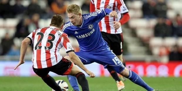 Kevin de Bruyne en passe de partir selon Mourinho - La DH