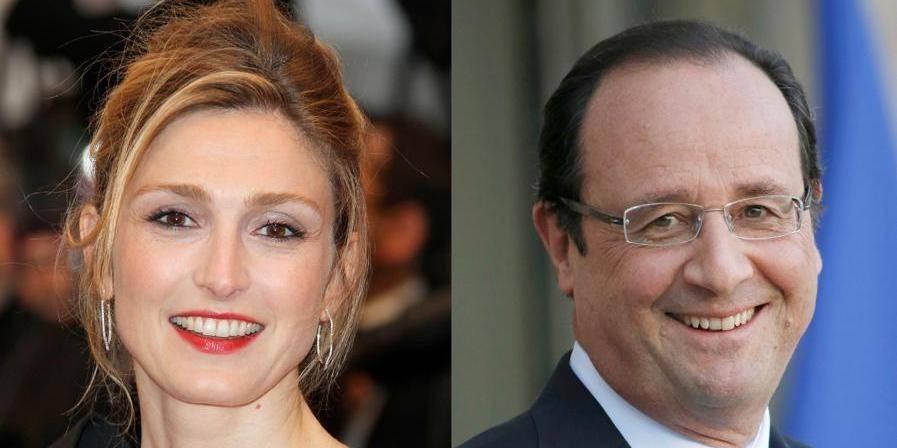 Les révélations de Closer salissent-elles l'image de Hollande? Pas vraiment...