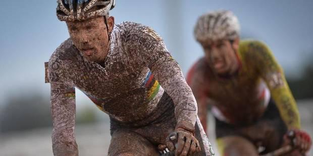 Championnat national de cyclocross: Nys ou Niels? - La DH