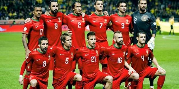 Mondial 2014: les Portugais peuvent-ils reconquérir le Brésil? - La DH