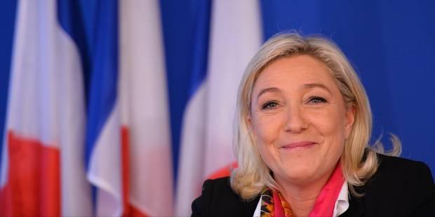 Sondage: Le Pen tirée vers le bas. Par Dieudonné? - La DH