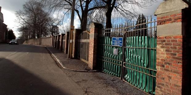 Cimetière fermé pour cause d'exhumations en série - La DH