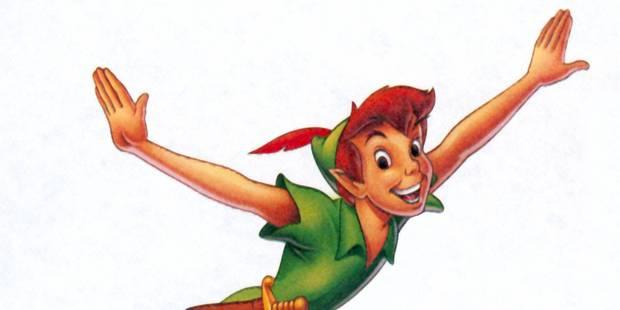 Peter Pan demande Wendy en mariage en plein spectacle - La DH