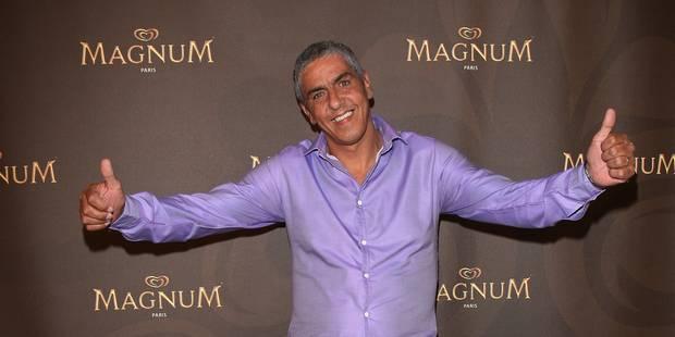 L'acteur Samy Nacéri en garde à vue après une bagarre avec son ex-compagne - La DH