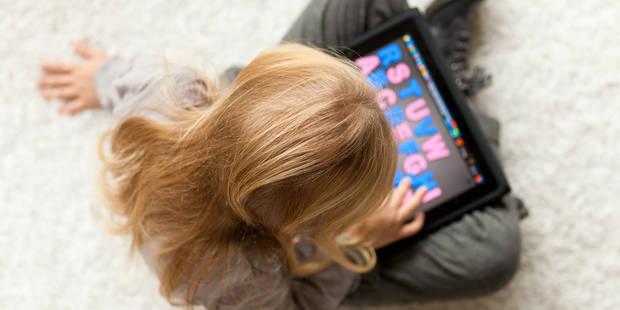 Apple va rembourser des achats effectu�s par des enfants qui jouaient sur ses appareils