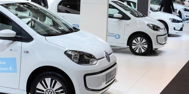 Le Belge ne veut pas payer plus cher pour une voiture électrique - La DH