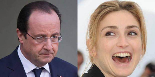 Hollande-Gayet, une relation qui durerait depuis deux ans