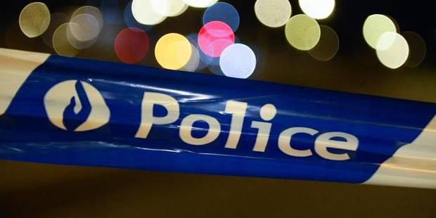 Un Liégeois interpellé avec plus de 3.000 euros sur lui fausse compagnie à la police - La DH