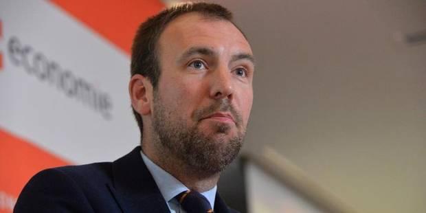 Wathelet propose de pr�voir une avance de 20 millions d'euros pour Belgocontrol