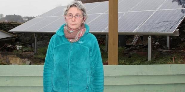 Panneaux photovoltaïques controversés - La DH