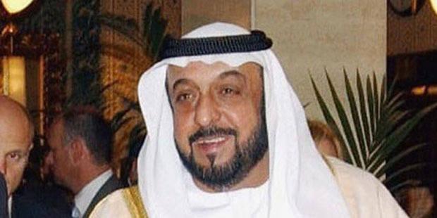 Emirats: le président victime d'un AVC - La DH