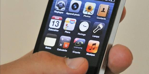 Google Maps, Facebook, Angry Birds: comment la NSA espionne vos smartphones - La DH
