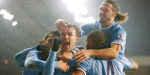 Premier League: City explose Tottenham, Chelsea trébuche - La DH