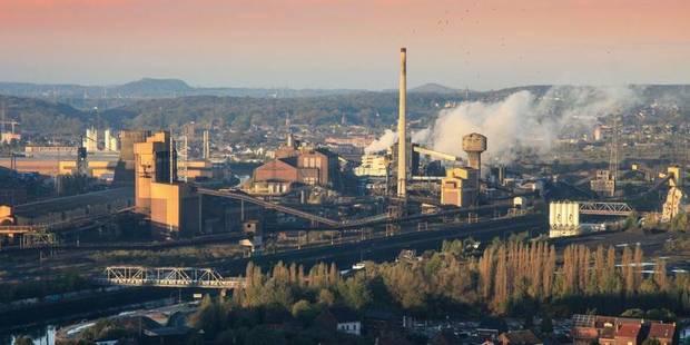 Mittal réembauche à Liège - La DH