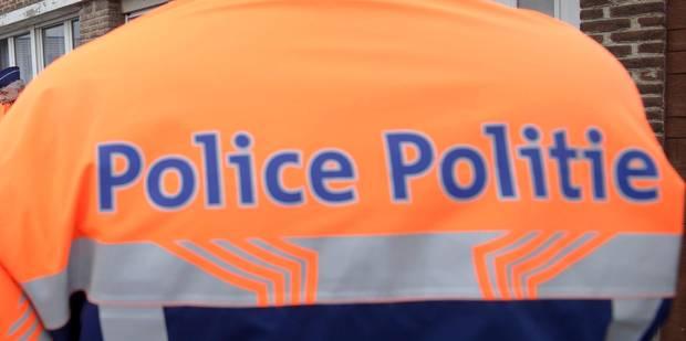 Une policière victime d'un exhibitionniste ? - La DH