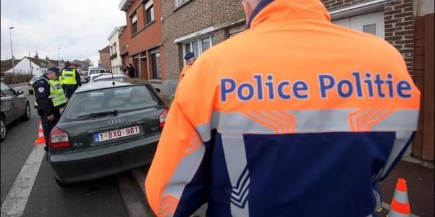 200 à 1000 euros pour tous les policiers dans 2 à 3 mois - La DH