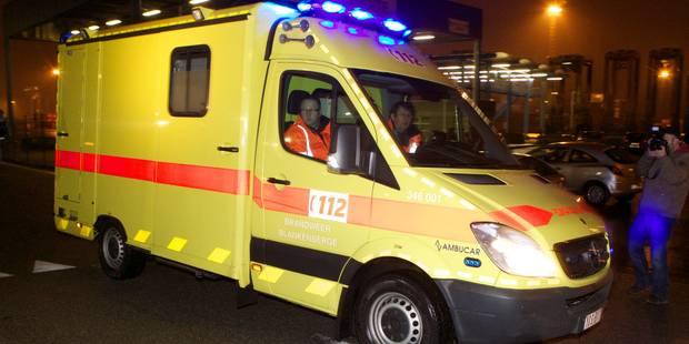 Un mort dans un accident à Couvin - La DH