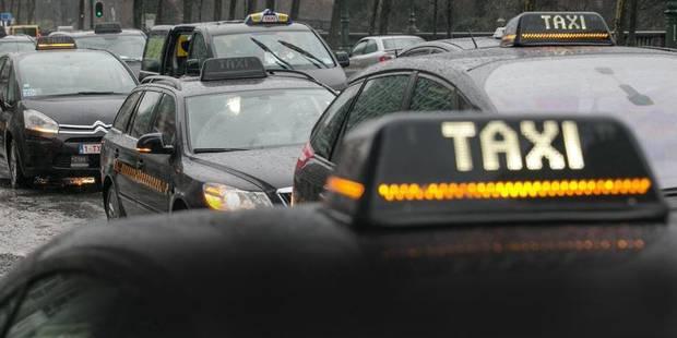 Plus de 20 femmes violées par de faux taximen à Bruxelles ! - La DH