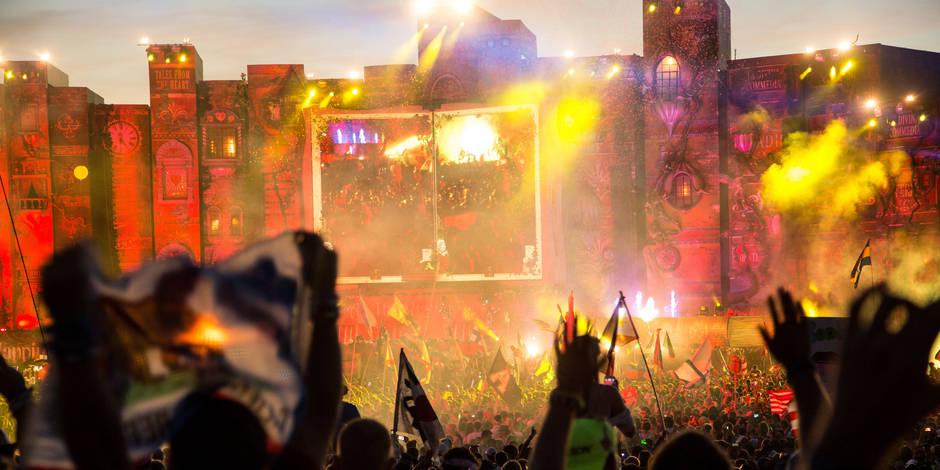 Une méthode pour contourner la liste d'attente du Tomorrowland