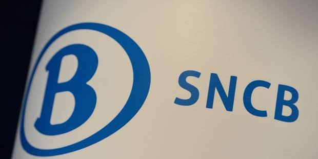 La SNCB dépose plainte contre X pour diffusion de propos antisémites dans un train - La DH