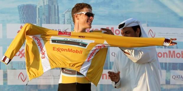 Tour du Qatar: la dernière étape à Démare - La DH