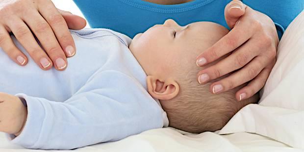 Mort subite du nourrisson: le monitoring à domicile sur la sellette - La DH