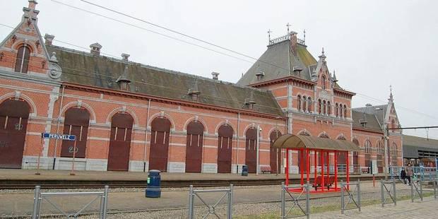 La gare doit dévoiler son intérieur - La DH