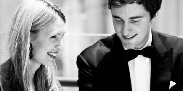 Amedeo et Lili: portraits d'un couple uni depuis six ans - La DH