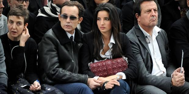 La veuve de Jean-Luc Delarue placée en garde à vue - La DH