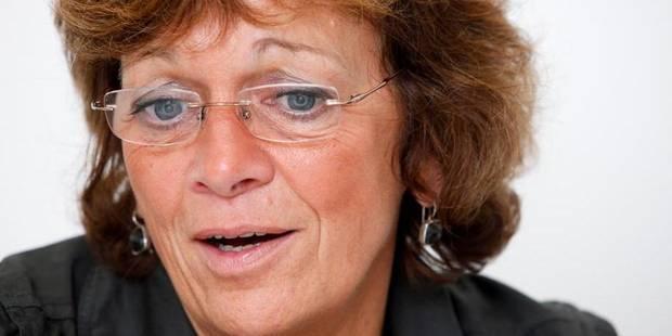 Isabelle Durant se présentera à la Région - La DH