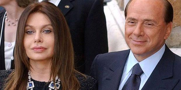 Silvio Berlusconi officiellement divorcé - La DH