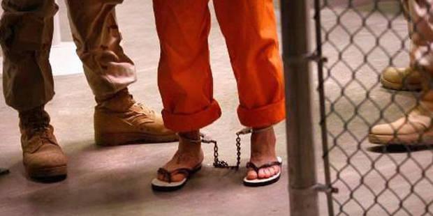 USA: un an de prison pour une liaison avec un condamné à mort - La DH