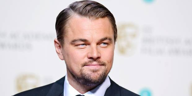 """Pour Leonardo DiCaprio, """"il n'y pas que la beaut� qui compte"""""""