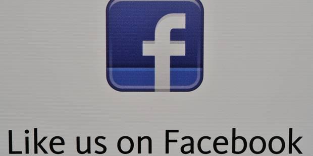 Deux adolescents voleurs retrouvés via Facebook - La DH